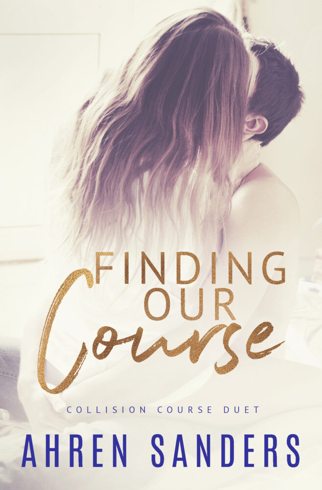Finding Our Course- Collision Course Duet